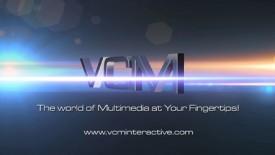 VCM Sizzler Reel 2012