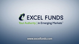 Excel Funds - Latin America. See it Differently 2012