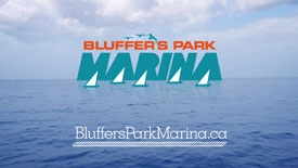 Bluffers Park Marina Services Promo Video