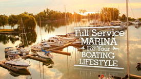 Bluffers Park Marina Promo Video
