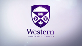 Western University Community Service Award Recipient 2012 Video - Towhid Noman