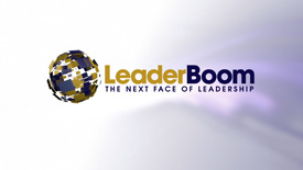 LeaderBoom Branding