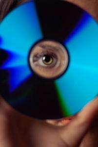 DVD Production & Eye