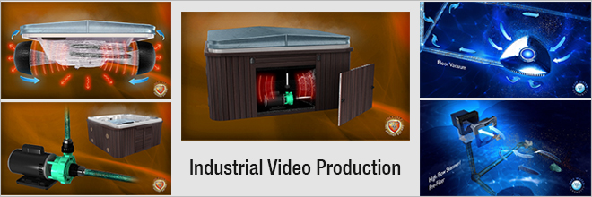 Industrial-Video-Production