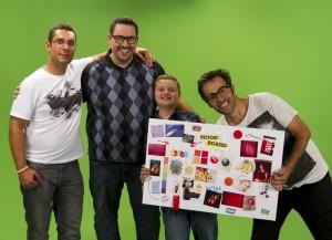 Kwik Kopy Printing Design Dad Cast, VCM Producer & Director