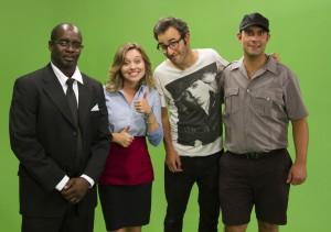 KKP Stock Design Cast + VCM Director + Producer