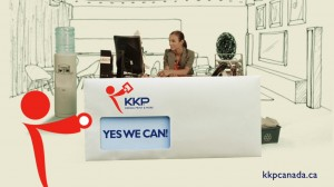KKP Mailing Video Production