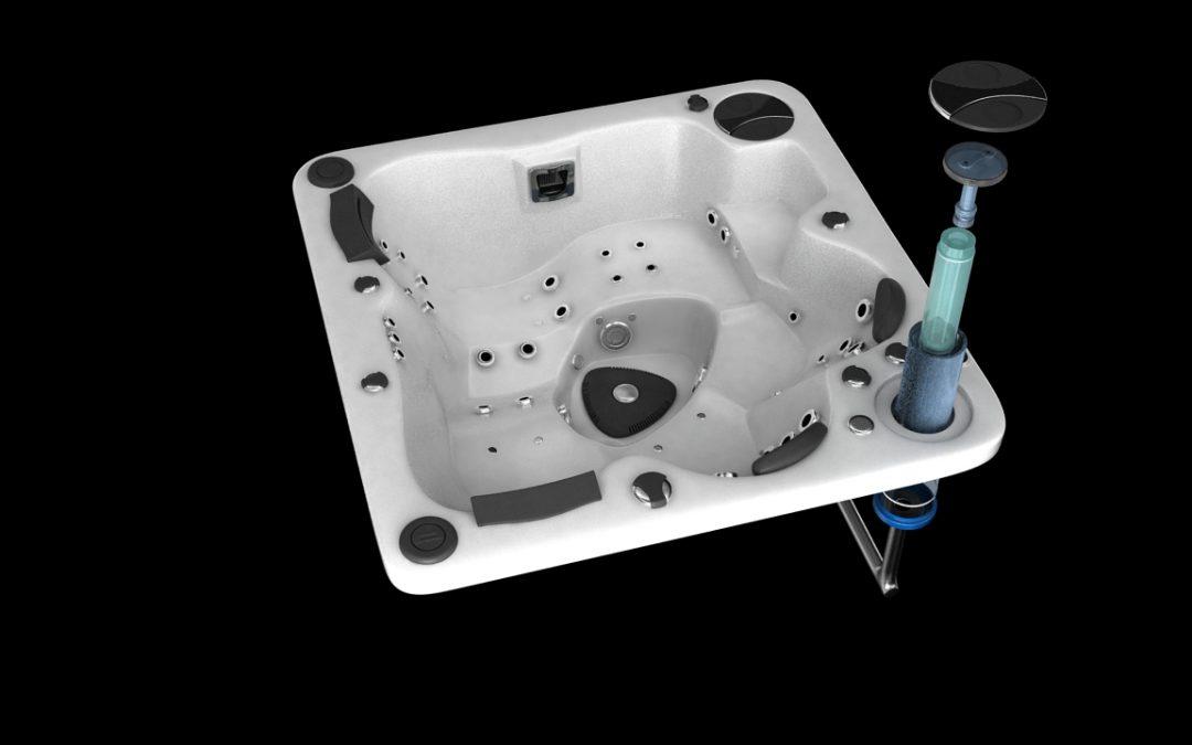 3D Animation Toronto: Hydropool 3D Animations Case Study