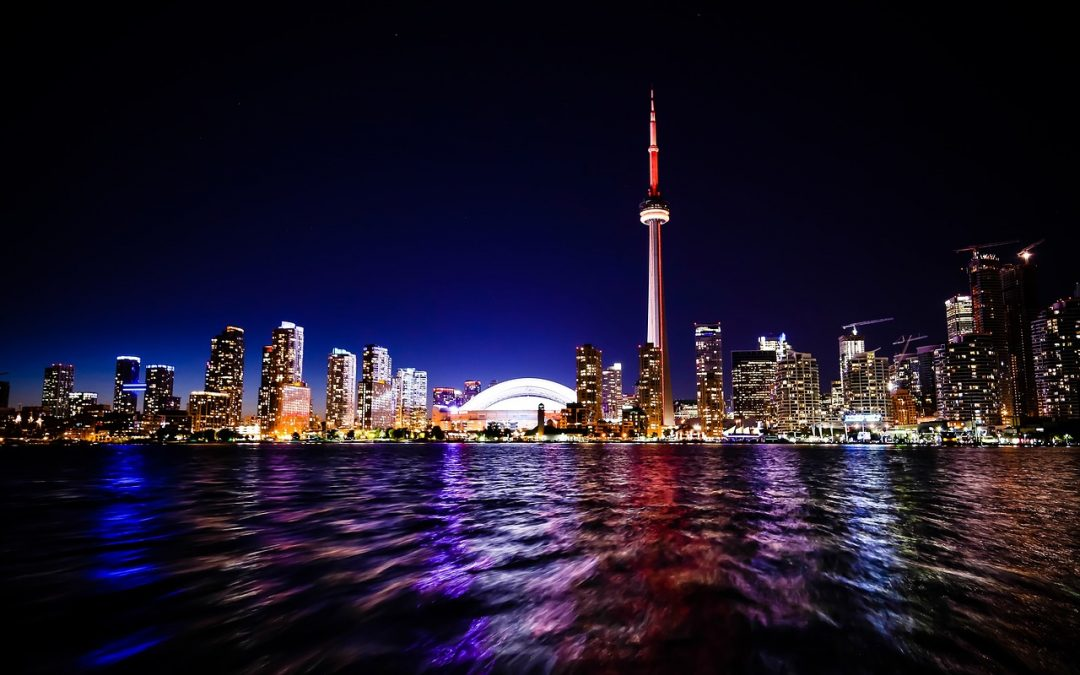 Why Choose a Toronto Video Production Company?