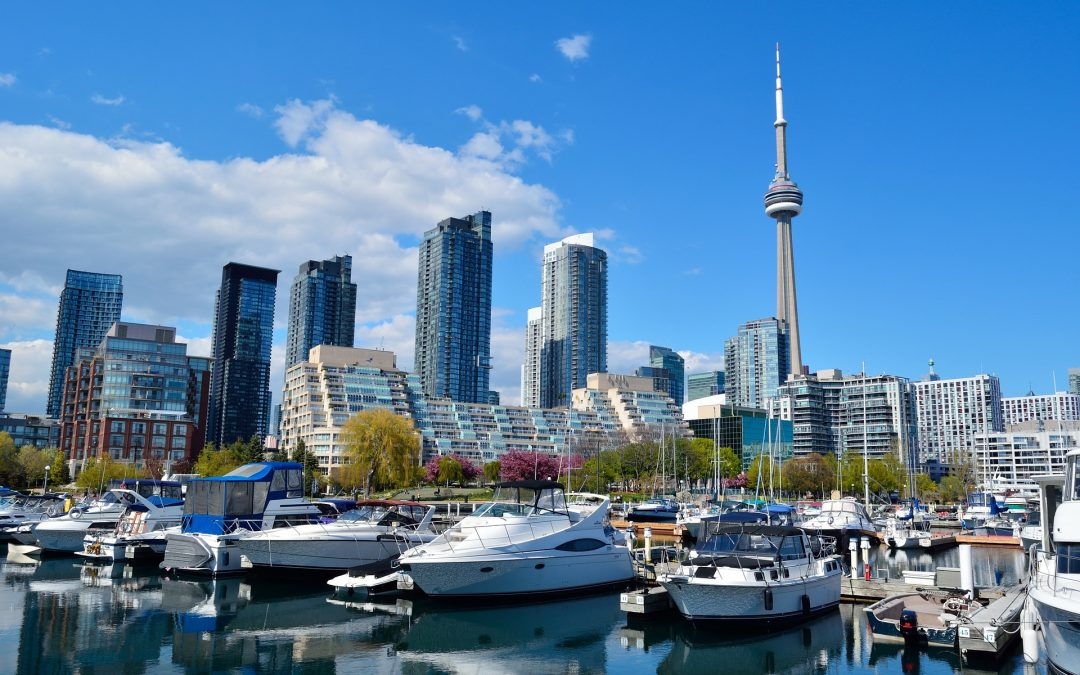 Video Production Toronto- The Best Filming Locations