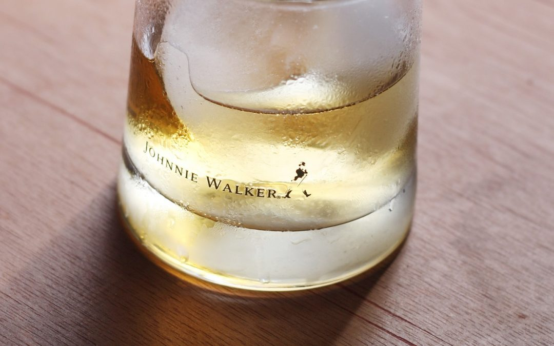 Video Production Toronto- Johnnie Walker Launch Video