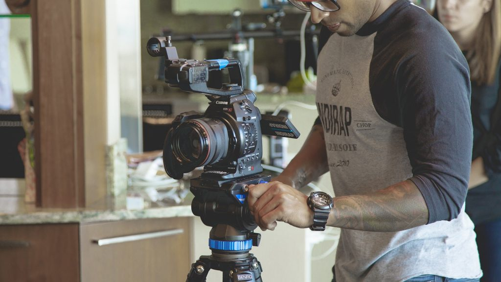 How Corporate Video Production Can Help