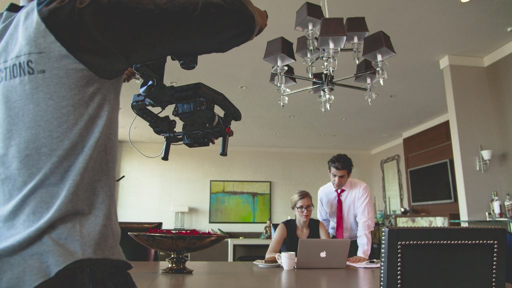 Cost of Corporate Video Production in Toronto