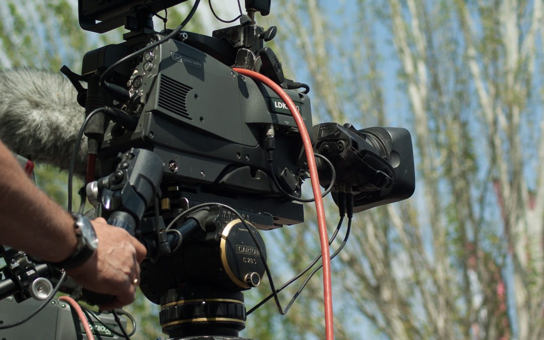 Video Production Company Toronto-VCM Interactive
