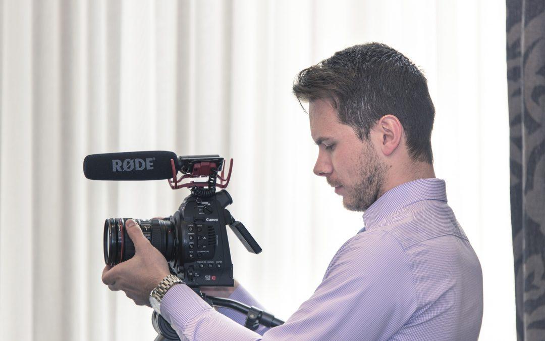 Toronto Videographer- How To Become A Videographer (Part 1)