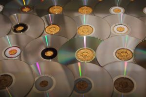 How much time does CD Duplication Take?