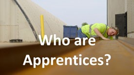 Government Video - Apprenticeship is the Key