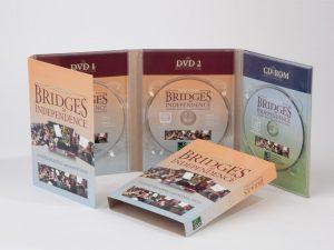 DVD Duplication Toronto Packaging Option