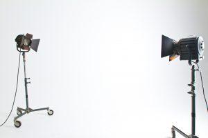 Toronto videographer - studio