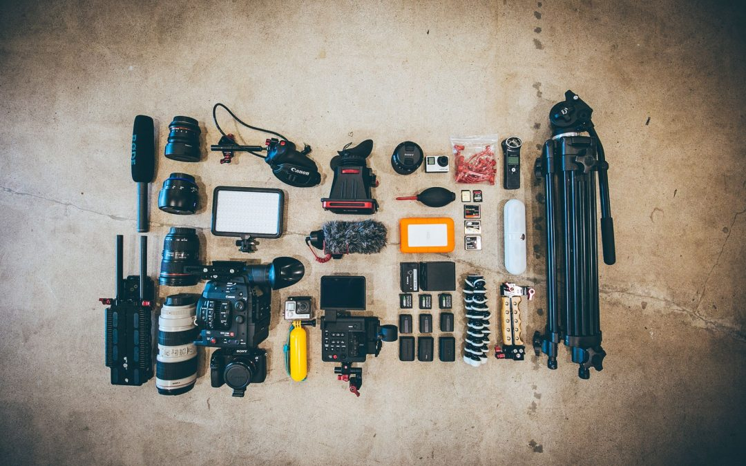 Toronto Videographer – How to become a Videographer (Part 9)
