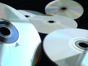 CD Duplication Toronto - compact-disk