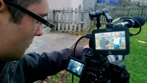 Toronto Videographer - VCM Interactive