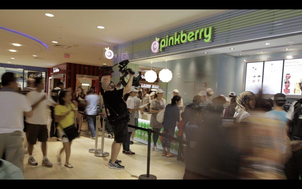 Videographer Toronto - VCM Interactive