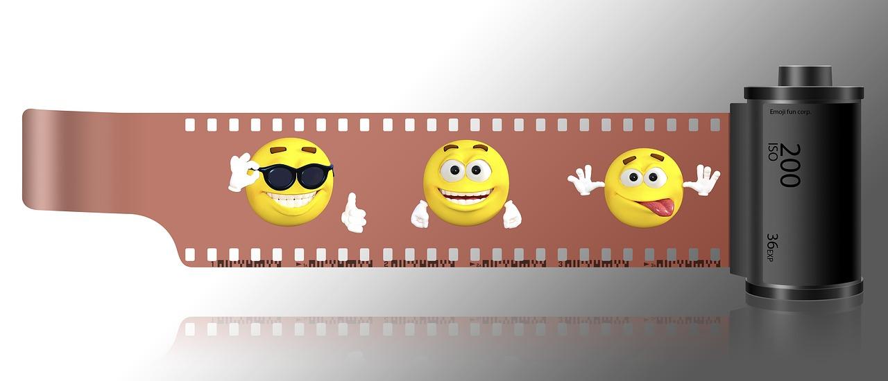 Use of Emojis- Corporate Video Production Toronto