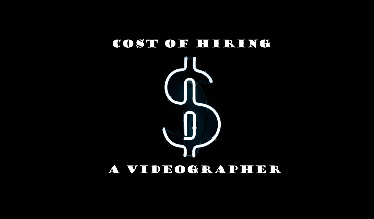 Hire an Experienced Videographer Toronto