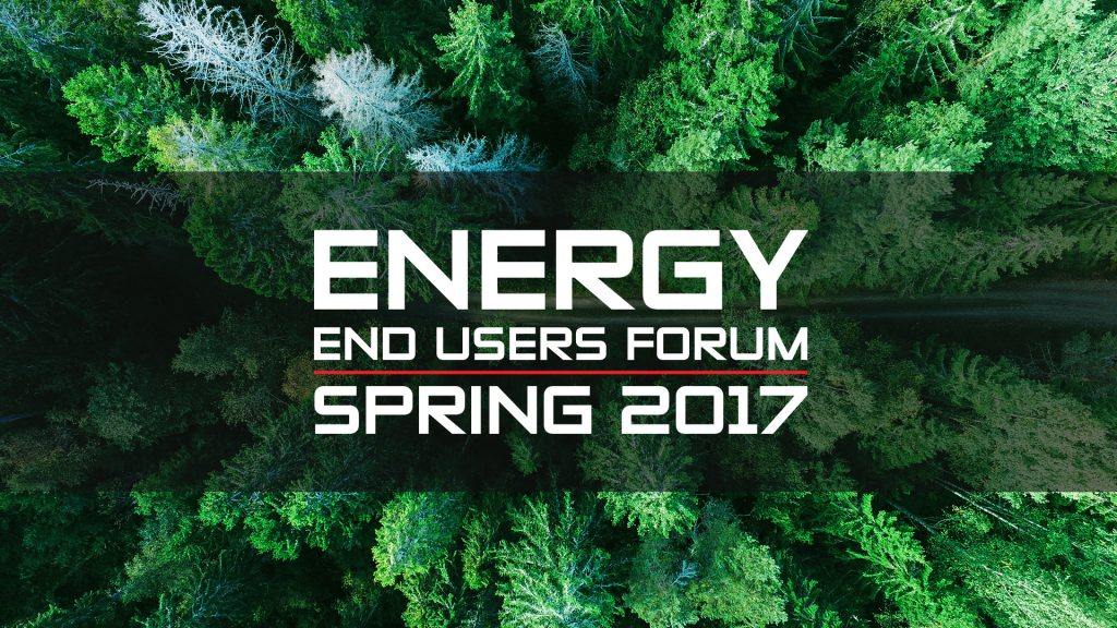 Event Video Production Mississauga Toronto - Energy End Users Forum