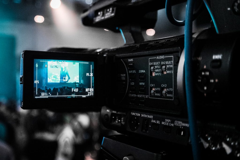 Video production company in Toronto
