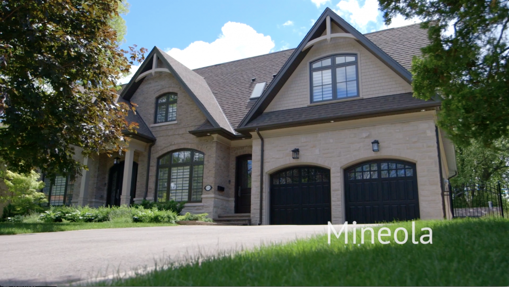 Real estate video production company in Mississauga