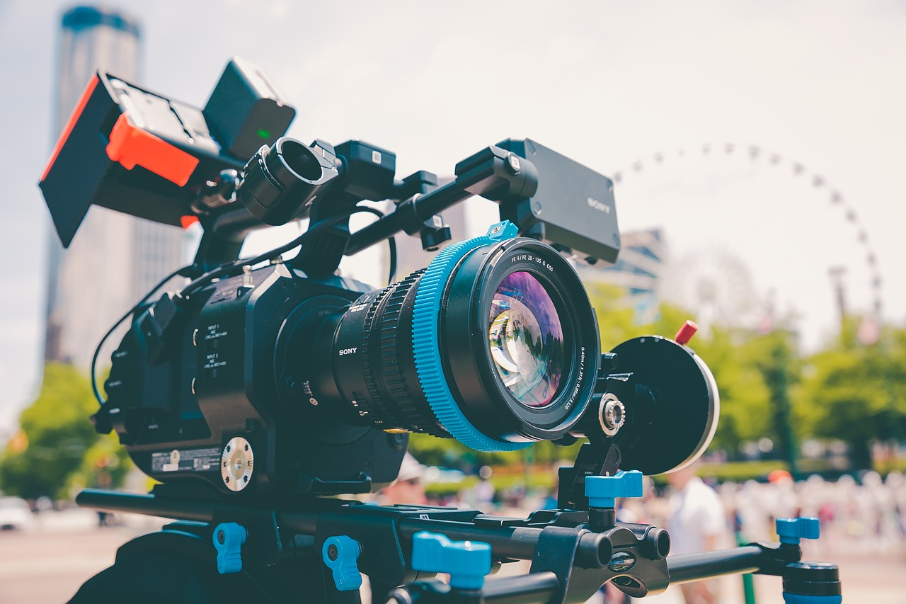 Video Production companies - Awesome Tips