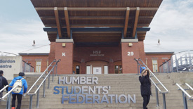 Humber Students' Federation Services