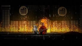 Junko's Shamisen Trailer
