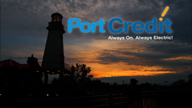 Port Credit Promotional Video