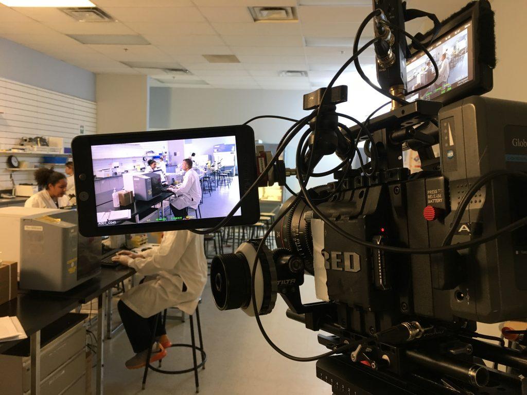 Videographer Toronto & Mississauga