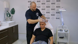SCALP Micropigmentation Centre – Module 1 – Numbing the Client