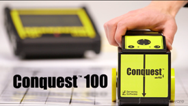 Sensors & Software Conquest 100