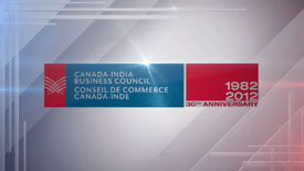 Canada - Indian Business Council 30-year Anniversary