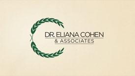 Dr. Cohen Logo ID