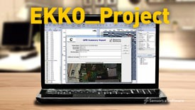 Sensors & Software – EKKO Project