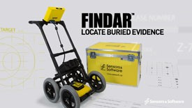 Sensors & Software – Findar