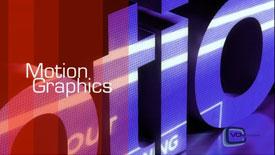 VCM Motion Graphic Sizzler Reel