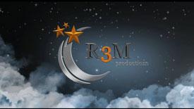 R3M Productions Logo ID