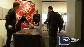 VCM Event Video Production Demo