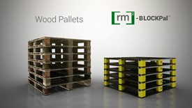 RM2 Pallet Comparison 3D Animation