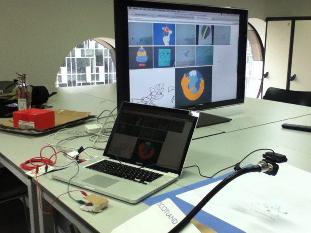 Animation Studio in Toronto