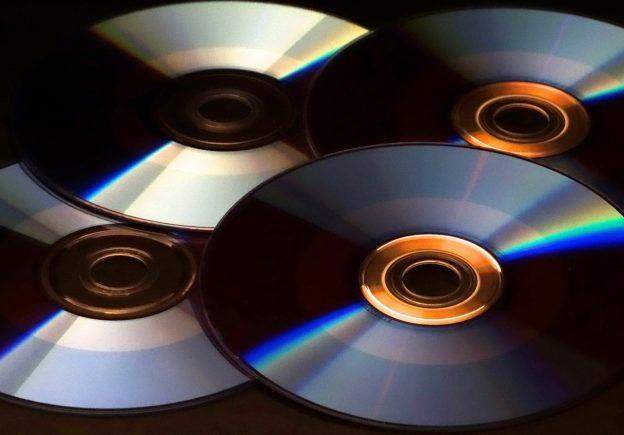 CD Duplication Service