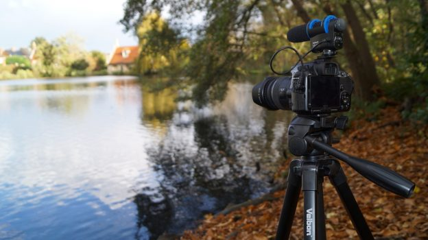 Promotional Video Ideas